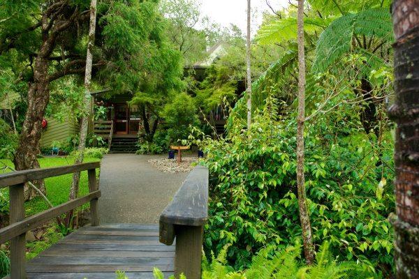 Broken River Mountain Resort Queensland Australia