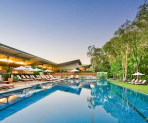 Byron Bay Resort Spa Byron Bay Australia
