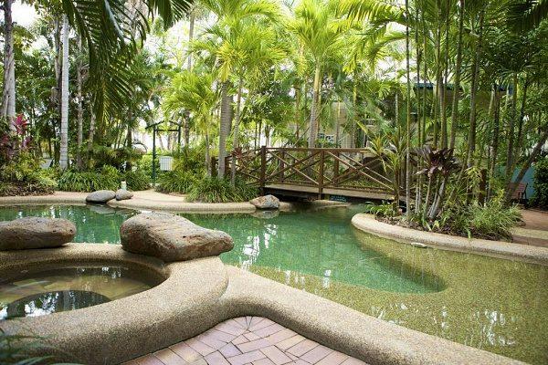 City Oasis Inn Queensland Australia
