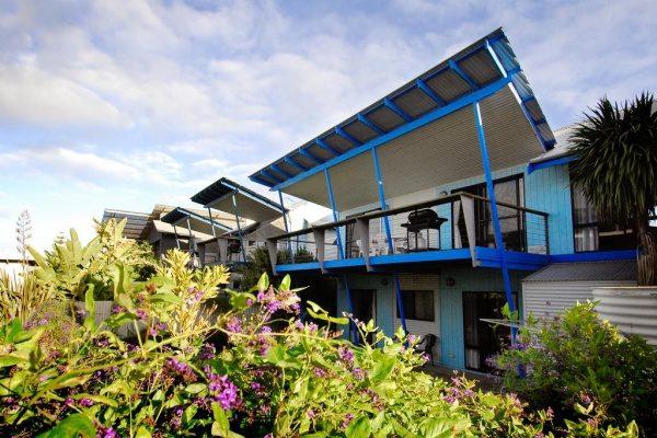 Esperance Island View Apartments Australia
