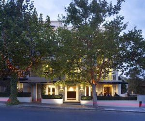 Lyall Hotel & Spa Melbourne Australia