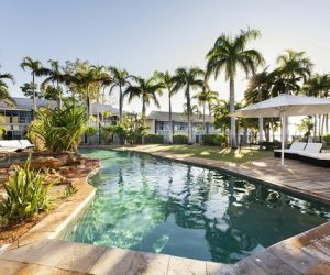 Mangrove hotel Broome Australia