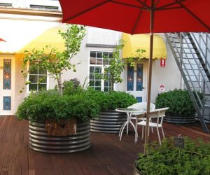 Miss Maud Swedish Hotel Perth Australia