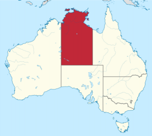 Northern Territory Australia Resized