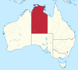 Northern Territory Australia Resized