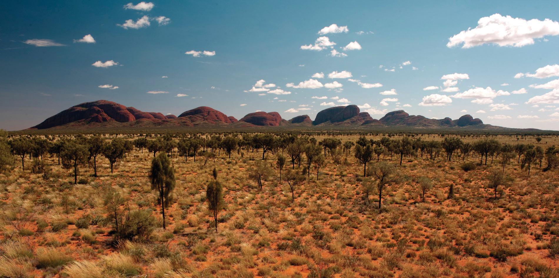 Australia Outback Australia Holidays Ayers Rock Uluru