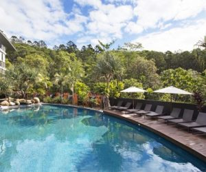 Peppers Noosa Resort and Villas Sunshine Coast Australia