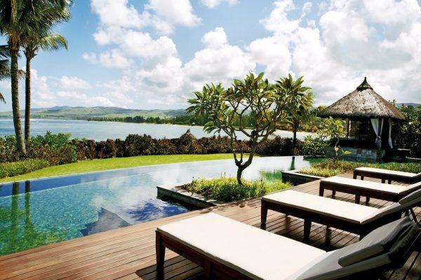 Shanti Maurice luxury boutique hotel Mauritius