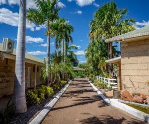 Kimberley Grande Resort