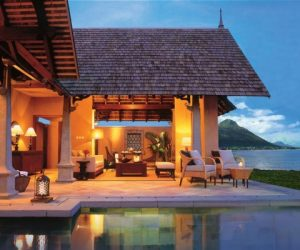 Maradiva Villas Resort & Spa Mauritius Flic en-Flac