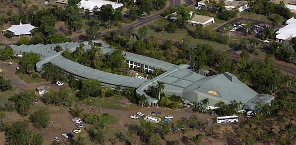 Hotel Kakadu National Park