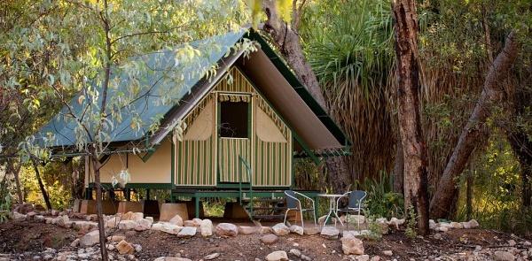 Emma Gorge Resort