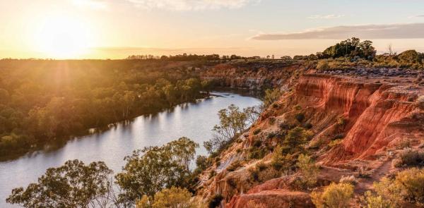 Outback National Parks Australia