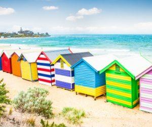 Beaches Australia Holidays