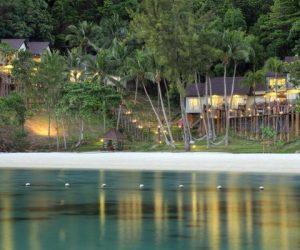 Manukan-Island-Resort