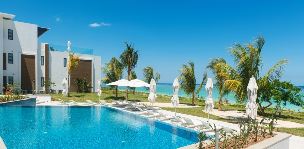 Cap Ouest Luxury Villas Mauritius