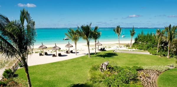 Paradise Beach Apartments Mauritius
