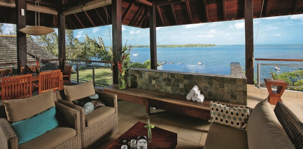 Anahita Villa Resort and Spa