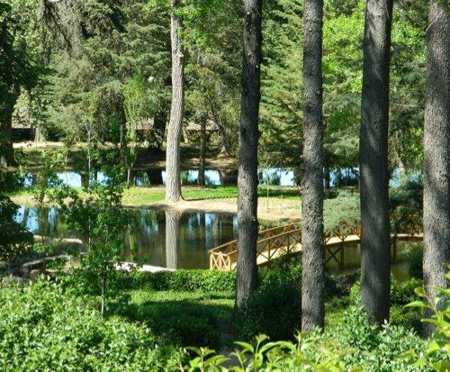 Vidago Palace Park
