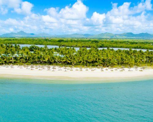 Mauritius Beach Holiday