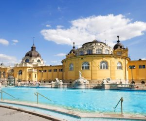 thermal escape budapest