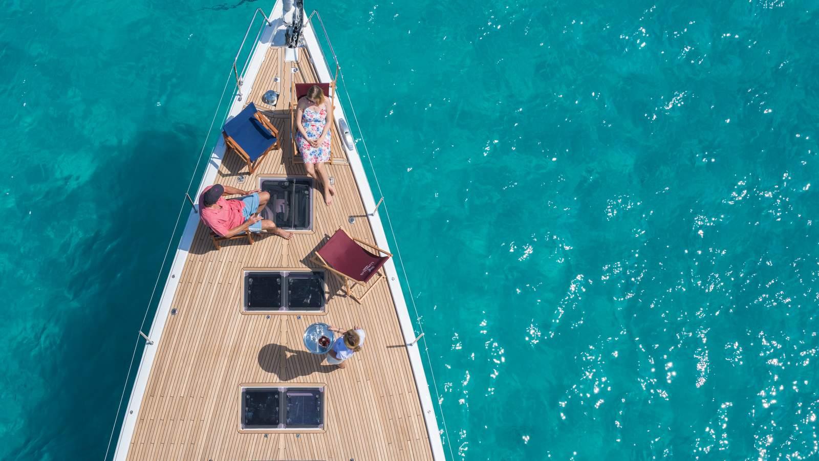 lunous sailing holidays