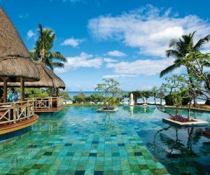 La Pirogue Hotel Mauritius Flic-en-Flac
