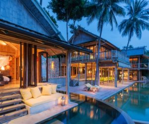 Soneva Kiri offer