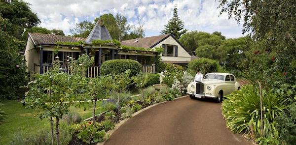 Rosewood Guesthouse Margaret River