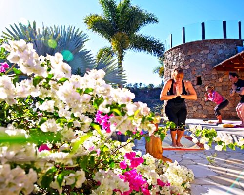 Spa Holiday in Gran Canaria