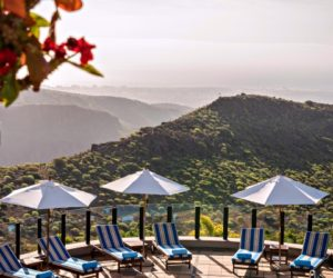 Spa getaway in Gran Canaria