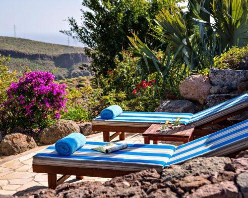 Sun and Spa in Gran Canaria
