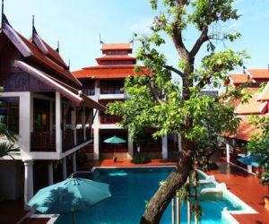 Rim Resort Chiang Mai