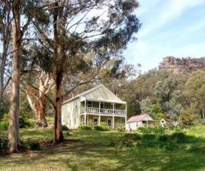 Yerranderie NSW