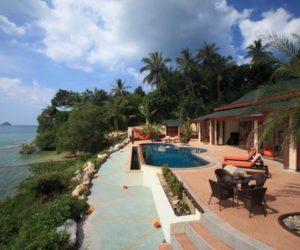 Mermaid Villa Koh Phangan