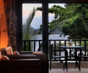 Bay View Villa Koh Phangan