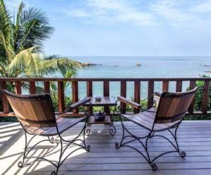Zama Resort Koh Phangan