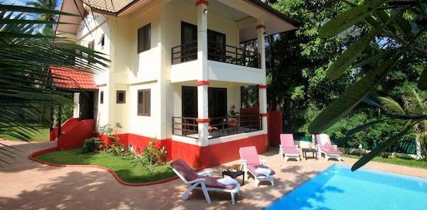 Island View Villa Koh Phangan