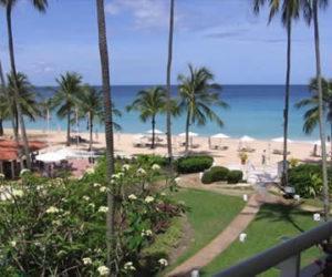 Glitter Bay 204 Barbados  Fleewinter Tailor-made Holidays