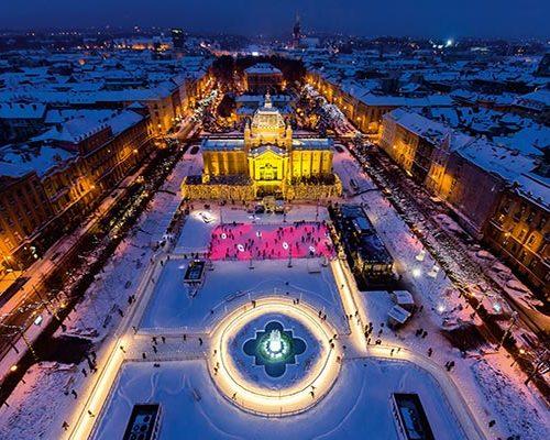 Zagreb Ice Park