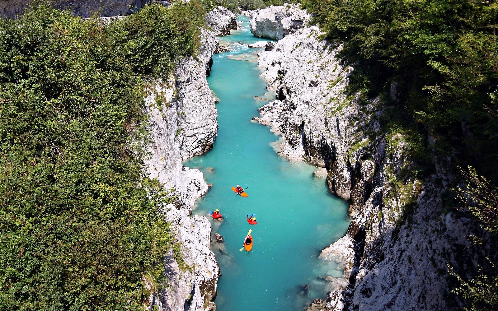 Slovenia Holiday