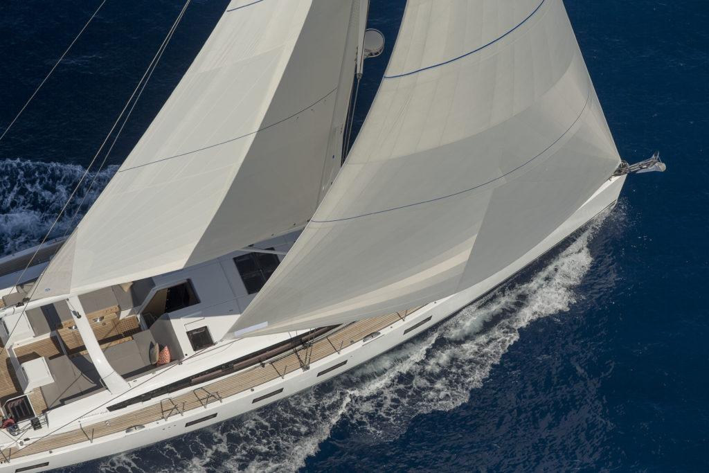 argentous serious sailing