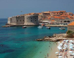 Dubrovnik City Beach