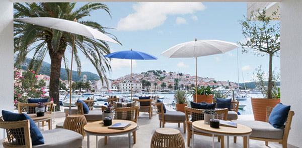 The Adriana Spa Hotel Hvar