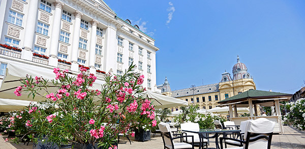 The Esplanade Zagreb
