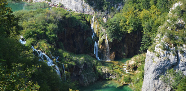 UNESCO Plitvice Lakes