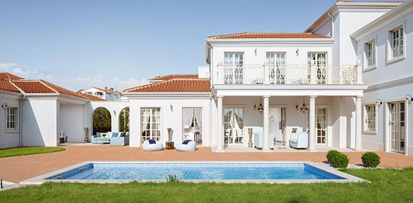 Luxury Villa Lea