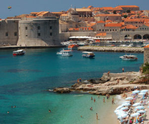 Discover the Dalmatian Coast Tour