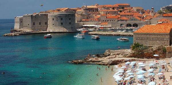 Discover the Dalmatian Coast Tour