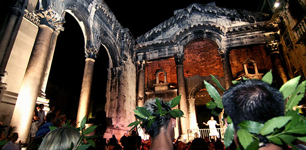 NIghts of Diocletian